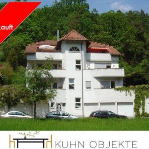 Wachenheim ETW / Elegante Terrassen Wohnung in Idyllischer Lage