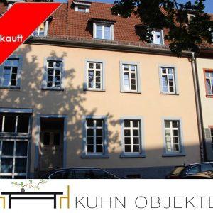 Heidelberg /       Attraktive 3 Zimmerwohnung in der Heidelberger Altstadt