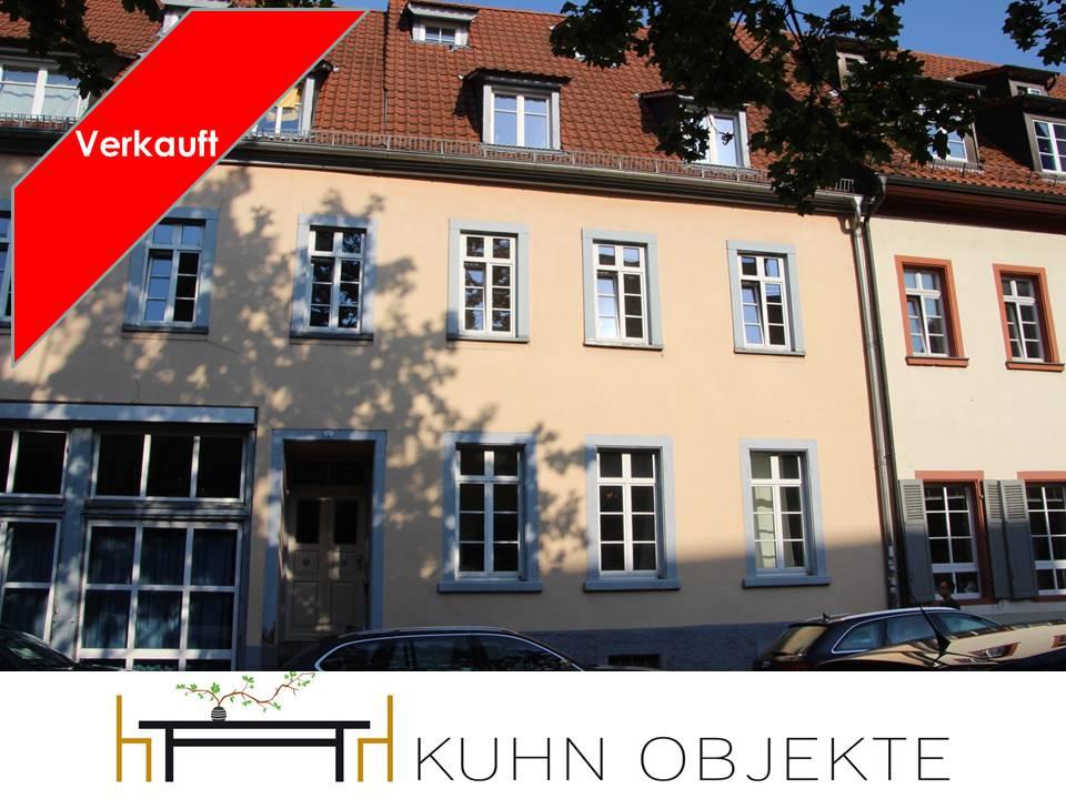 heidelberg attraktive 3 zimmerwohnung in der heidelberger altstadt kuhn objekte limburgerhof. Black Bedroom Furniture Sets. Home Design Ideas