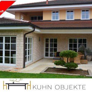 Reilingen EFH / Neuwertiges freistehendes Einfamilienhaus mit Einliegerwohnung
