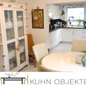 Frankenthal / Modern renovierte Doppelhaushälfte  in ruhiger Lage. Auch als Zweifamilienhaus nutzbar.