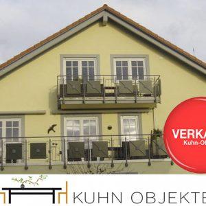 Deidesheim / Luxuswohnung mit großzügigem Ambiente und repräsentativem Charakter