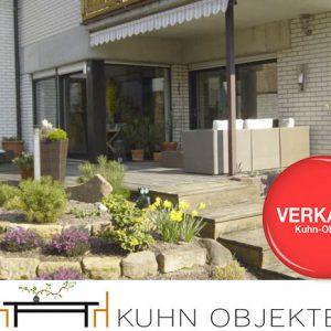 Edenkoben / Einfamilienhaus mit herrlichem Garten