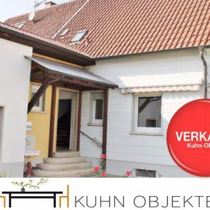 Meckenheim  / Idyllische Doppelhaushälfte mit großem Garten – Renoviert –