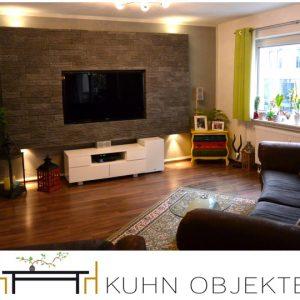 Mannheim / Hochwertig ausgestattete und gepflegte Wohnung in Mannheims Stadtmitte
