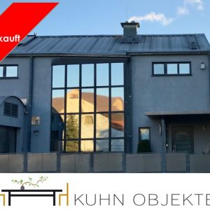 Neuhofen /  Architektenhaus für den besonderen Anspruch