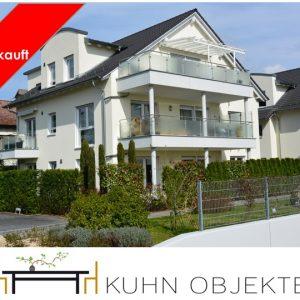 Edingen-Neckarhausen / Luxuriöse – Barrierefreie – Wohnung in Top-Lage