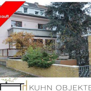Ludwigshafen Parkinsel / Gemütliche Dachgeschoss Wohnung auf der Parkinsel