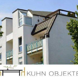 247 / Bestlage – Penthouse Wohnung in Limburgerhof.
