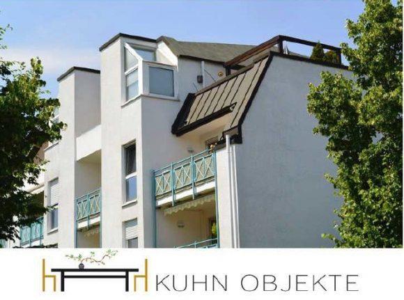 Bestlage – Penthouse Wohnung in Limburgerhof.