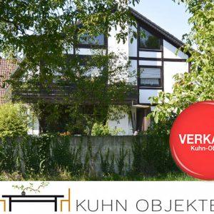 Neuhofen / Zwei-bis drei Familienhaus in guter Lage von Neuhofen