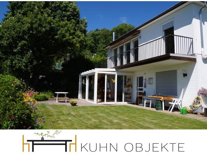 Hambach / Einfamilienhaus mit traumhaftem Ausblick