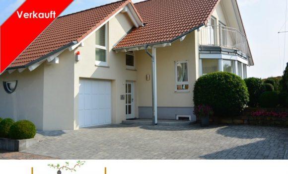 Bad Dürkheim / Representatives Einfamilienhaus in Bad-Dürkheim