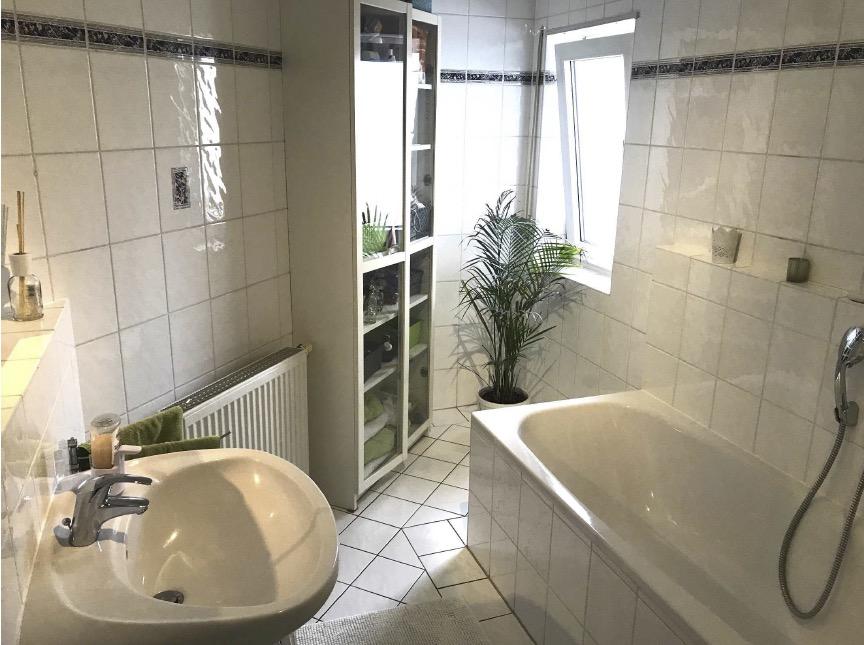 Neulußheim / Schön geschnittene 3-Zimmer Wohnung am Ortsrand