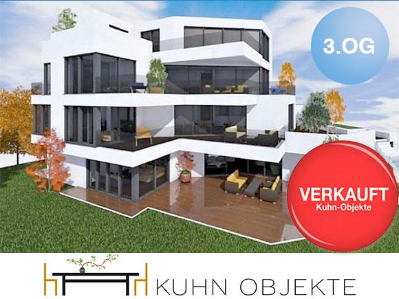 313 / Neustadt-Hambach / Luxus Wohnung in Traumlage von Hambach. 3-OG