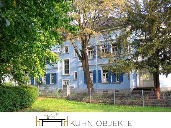 346 / Historische Villa im Herzen von / Speyer