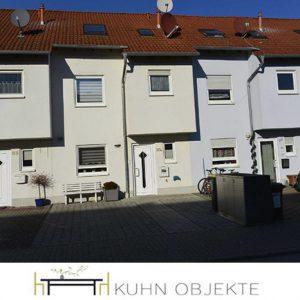 363 / Neuwertiges Reihenmittelhaus – Ludwigshafen Melm