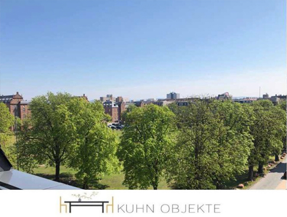 376/Mannheim –  Luxuriöse 3 Zimmerwohnung – Turley Barracks – Erstbezug nach Kernsanierung