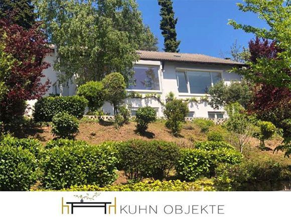 382/Hambach –  Großzügiges Einfamilienhaus in Toplage von Hambach