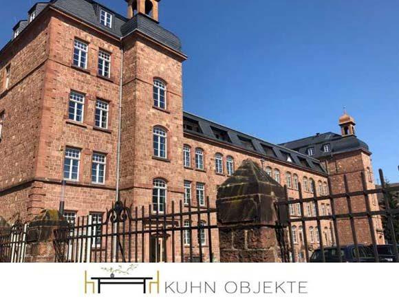 393 / Luxuriöse Penthouse-Wohnung – Turley Barracks – Erstbezug nach Kernsanierung
