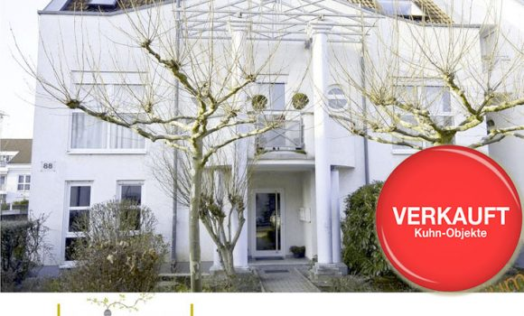 Schwetzingen / Luxus Eigentumswohnung in begehrter Lage von Schwetzingen