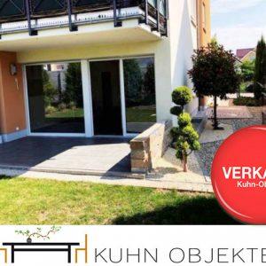 402 / Lambsheim / Eigentumswohnung mit der Möglichkeit des betreuten Wohnens.