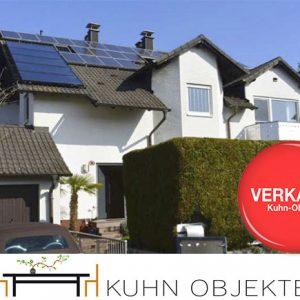 374/ Birkenheide – Sehr gepflegte – neuwertige Doppelhaushälfte