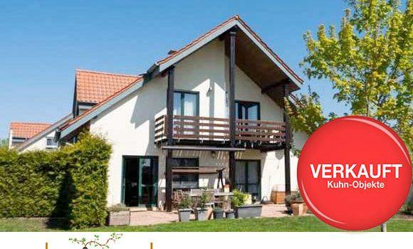 395/Maxdorf –  Schönes, hochwertiges Einfamilienhaus mit großem Garten