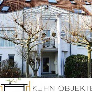 400/Schwetzingen –  Luxus Wohnung in begehrter Lage von Schwetzingen