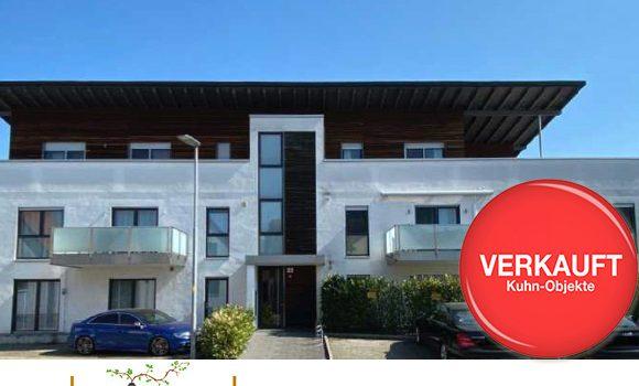 424/St. Leon-Rot – Luxuriöse Penthouse-Wohnung