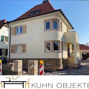 463/Luxuriös renoviert – und möbliertes Einfamilienhaus zu vermieten.