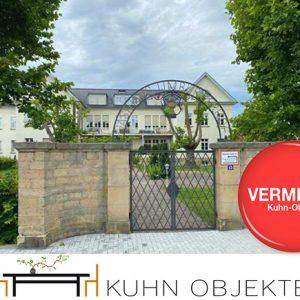 427/ Exklusive Wohnung in einem Wahrzeichen von Limburgerhof