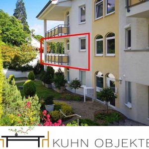 428/ 3-4 Zimmer ETW – ruhig, hell, zentrumsnah, barrierefrei Neustadt