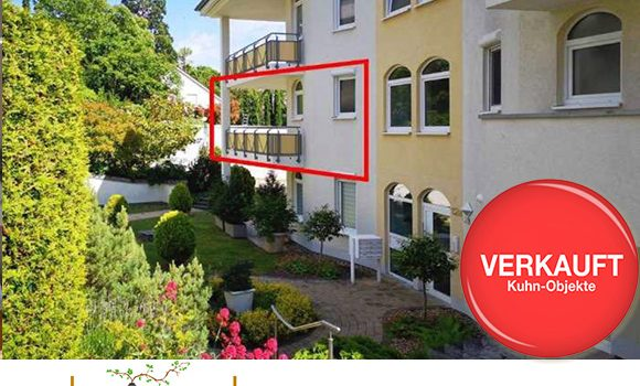 428/ 3-4 Zimmer ETW – ruhig, hell, zentrumsnah, barrierefrei Neustadt an der Weinstraße