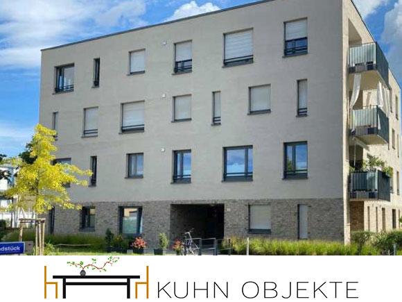 435/ Attraktive Wohnung mit Aufzug und Balkon – Mannheim