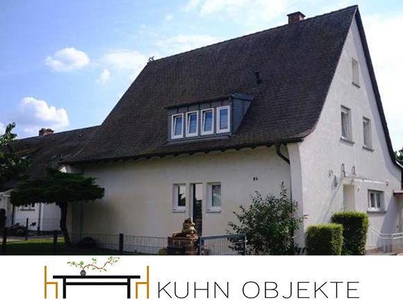 446/ Freistehendes Einfamilienhaus in bester Wohnlage und großem Garten / Limburgerhof