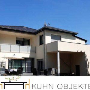 458/ Neuwertiges, freistehendes Ein bis Zweifamilienhaus Ludwigshafen Mundenheim