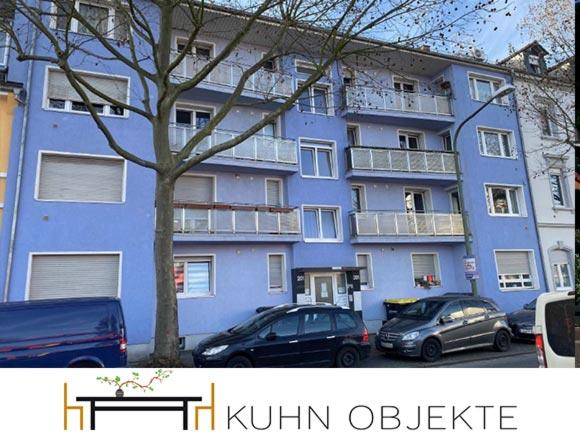 459/ Sehr schönes komplett renoviertes Mehrfamilienhaus in Ludwigshafen.