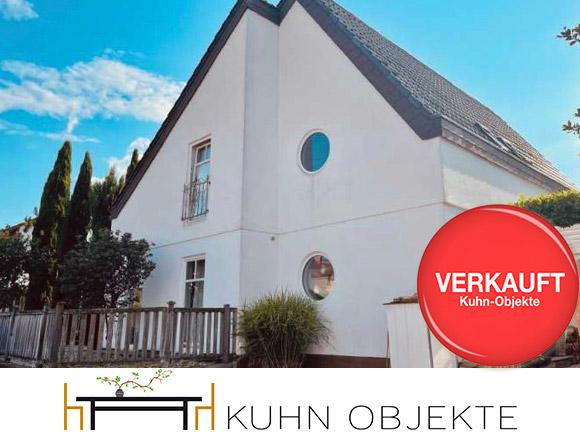 476/ Traumhaftes freistehendes Einfamilienhaus im Grünen Neuhofen